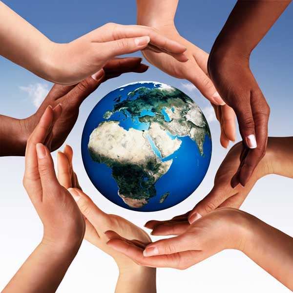 The World Peace Library – Free Gift from The Shift Network