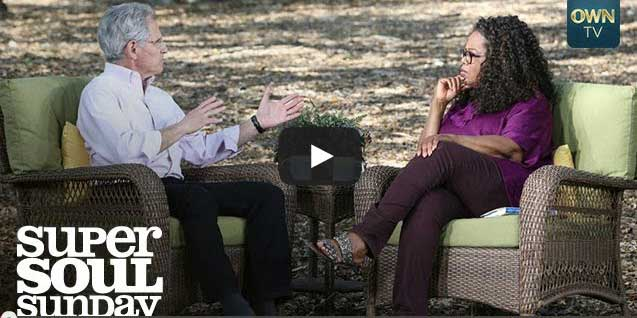 Jon Kabat-Zinn: How to Make Your Morning Routine into a Meditation Practice (video)