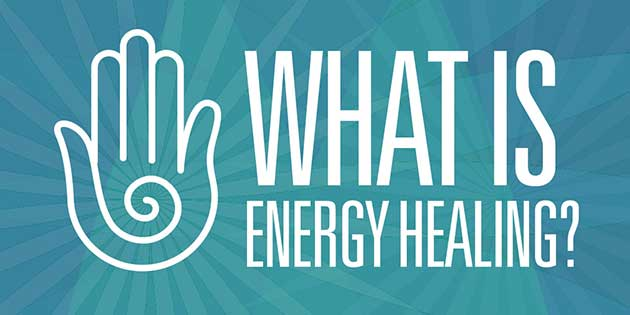 What Is Energy Healing? (Infographic)