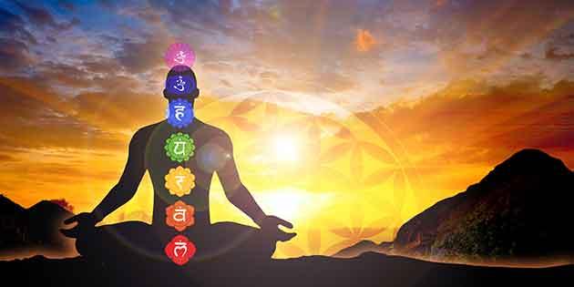 A Chakra-Balancing Meditation