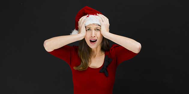 9 Quick Tips for Reducing Holiday Stress