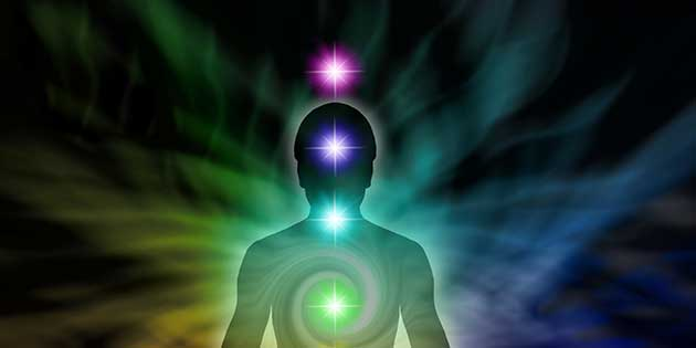 What Color is Your Aura? (Quiz)
