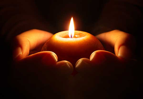 Prayers for California Shooting Victims
