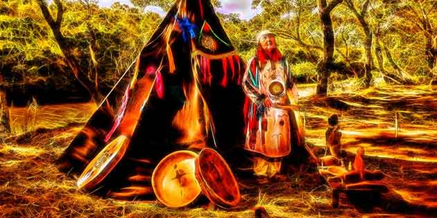 10 Signs You're a Shaman & Don't Know It – or Maybe Just a Human Being?