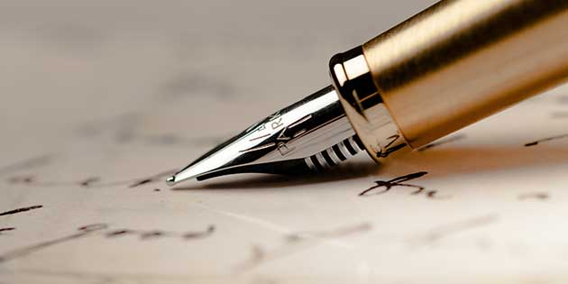 Freeing Your Soul Through Writing – Free Virtual Event