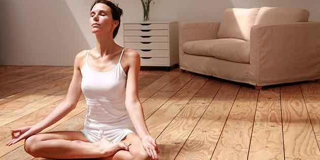 Transcendental Meditation 101
