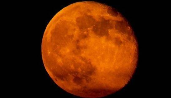 Keep an Eye on the Sky – November 2016 Astronomical Events